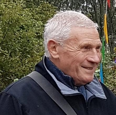 Photo of Karel Vanhoof