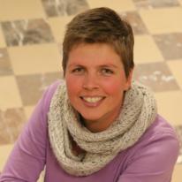 Photo of Ellen Vermeiren