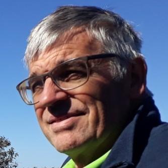 Photo of Jan Vorsselmans