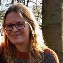 Photo of Nathalie Ooms