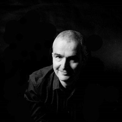 Photo of Gert Van Ostaeyen